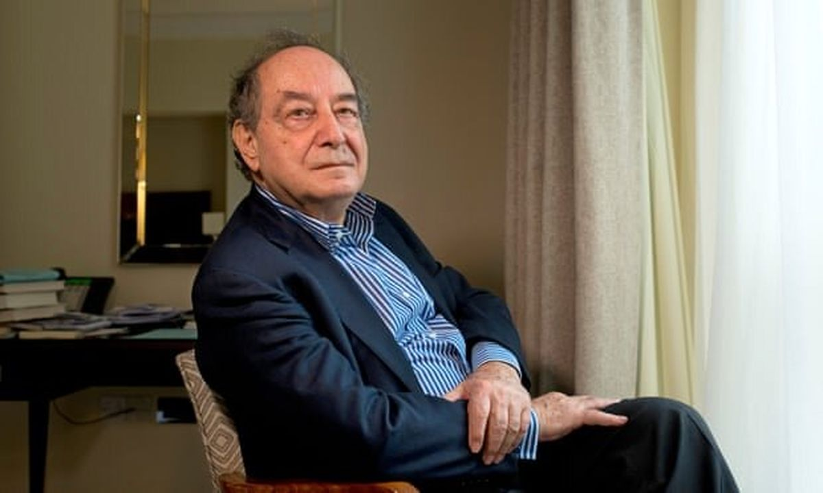 «روبرتو کالاسو» درگذشت
