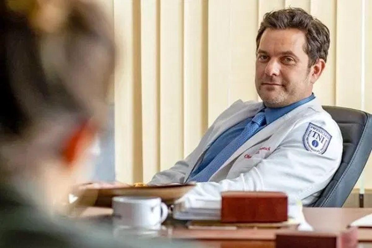 سریالی درباره داستان واقعی یک پزشک قاتل!