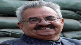 یاسین خموش، خالق ترانه 'برایم نامه از کابل رسیده' درگذشت