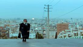 چرا یک باره تبلیغات فیلم مدیترانه با بازی مهراوه شریفی نیا و پوریا پورسرخ در همه جا متوقف شد؟