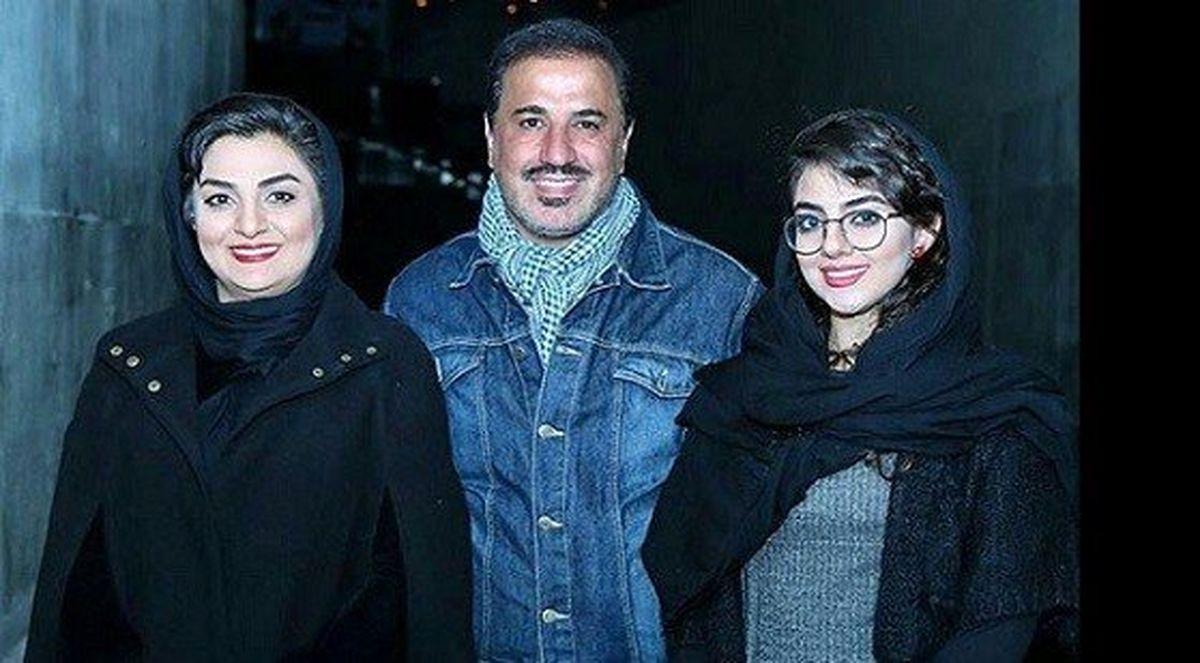کاش کمی از «سهیلا» همسر علی سلیمانی یاد میگرفتیم!