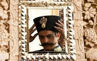 سریال قبله عالم؛ خندیدن به ریش ناصرالدین شاه