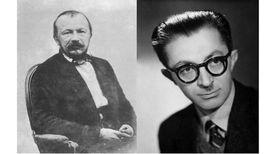 شباهت مرگ دو نویسنده