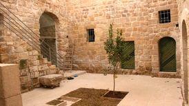 خانههای قدیمی فلسطین در اختیار هنرمندان فلسطینی قرار گرفت