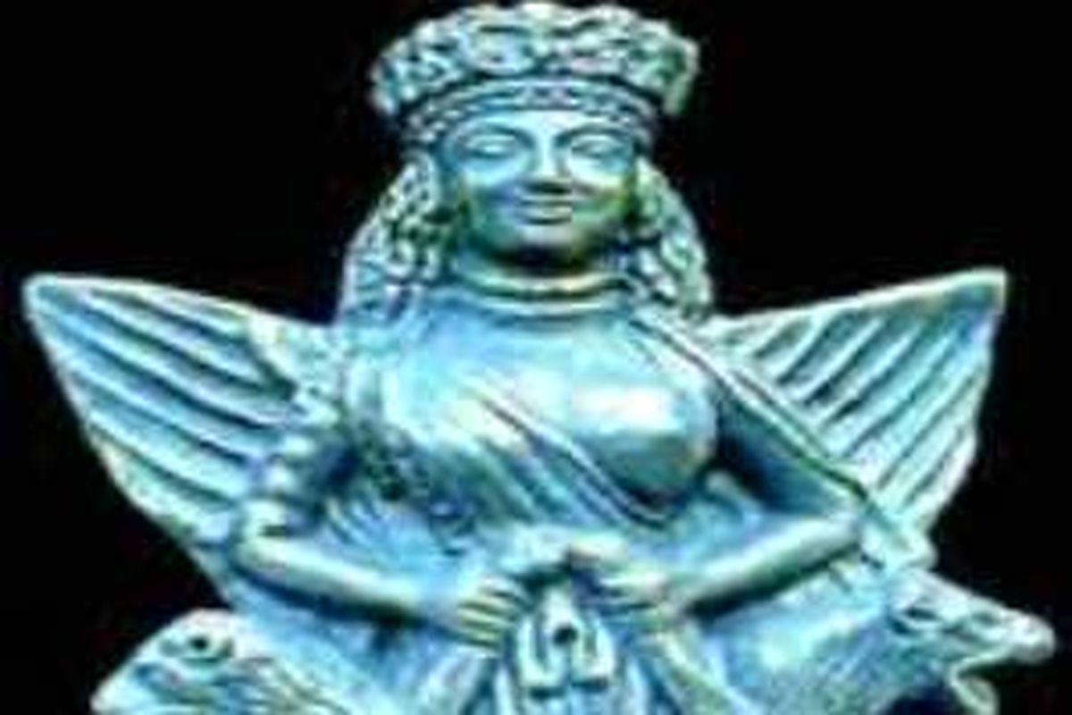 معرفی زنان نامدار و قهرمان تاریخ باستان