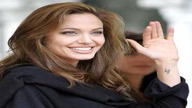 آنجلینا جولی چگونه با شهرتش جهان را زیباتر میکند؟