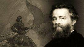 دو بار مرگ برای مردی که با آدمخوارها زندگی کرده بود | چطور هرمان ملویل قبل از مرگش فراموش شد؟