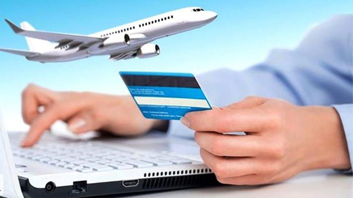 ممنوعیت آپ و روبیکا از فروش بلیت هواپیما + سند