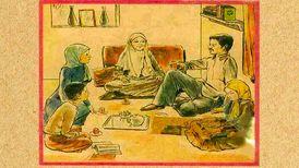«خانواده آقای هاشمی» به پایان راه رسید