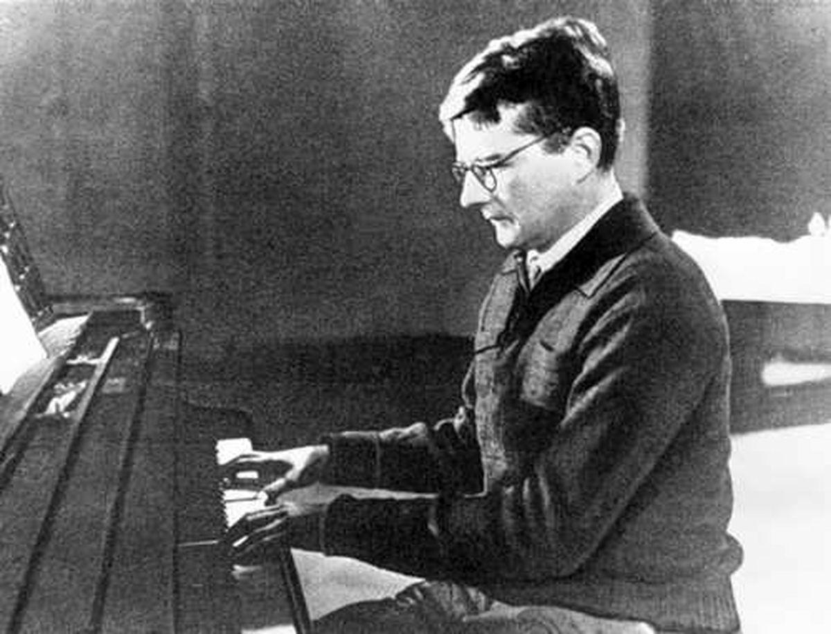 Shostakovich Andante