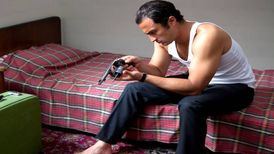 امیر جدیدی نامزد جایزه جشنواره آسیا پاسیفیک شد