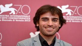 عکس های شهرام مکری و همسرش در جشنواره ونیز