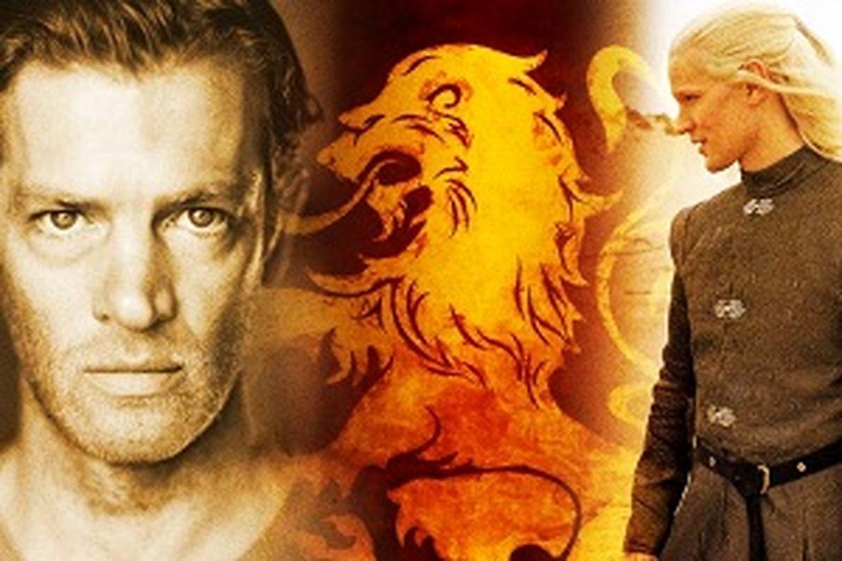 خانه اژدها House of the Dragon: معرفی بازیگران جدید و تغییرات هیجان انگیز در سریال + عکس