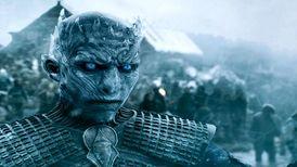 مراحل گریم ریچارد بریک در «Game Of Thrones» + تصاویر
