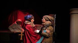 یک جابجایی» در دو جشنواره ترکیه و انگلستان
