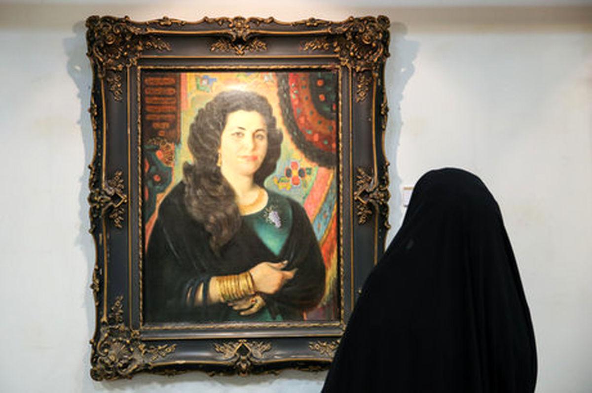 بیوگرافی جعفر پتگر؛ تلاشگر ایجاد مکتبی ویژه در هنر نقاشی ایران