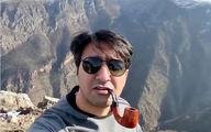 چگونه یک چلمنِ عضو انجمن پیپ ایران مدیر موزه فرش ایران شد + ویدیو