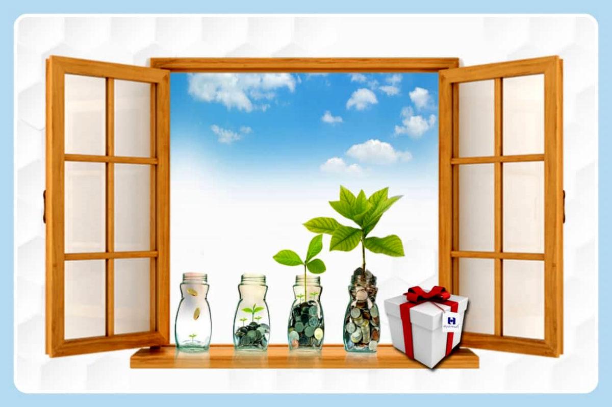 مشتریان بانک صادرات ایران از «پنجره» جایزه میگیرند