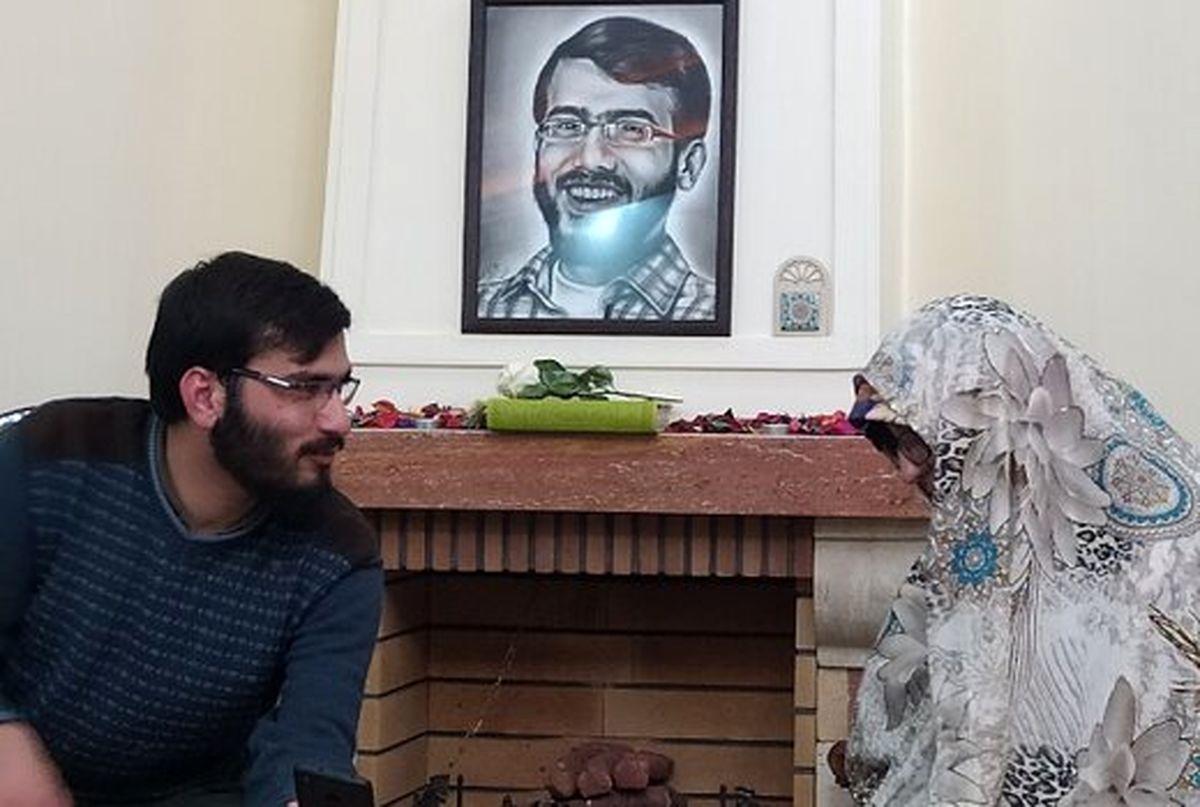 ماجرای تاسیس هیئت مشهور شیراز در مستند «استراحت بماند»