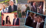 ۹ سریال، فیلم سینمایی و برنامه سرگرمی که دونالد ترامپ در آن ها بازی کرده است