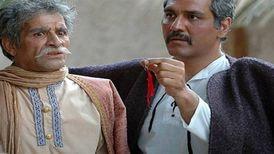 ابتلای محمد شیری بازیگر شبهای برره به سرطان خون