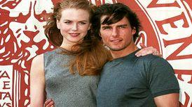 صحبت های نیکول کیدمن درباره ازدواجش با تام کروز