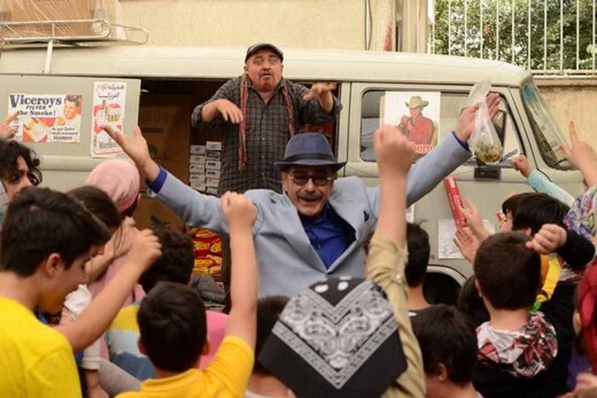 کمبود بودجه اجازه نداد حسین علیزاده آهنگساز بهزاد فراهانی شود