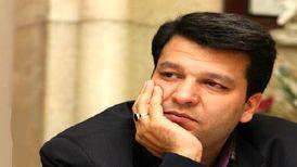محمد خزاعی، رییس سازمان سینمایی شد