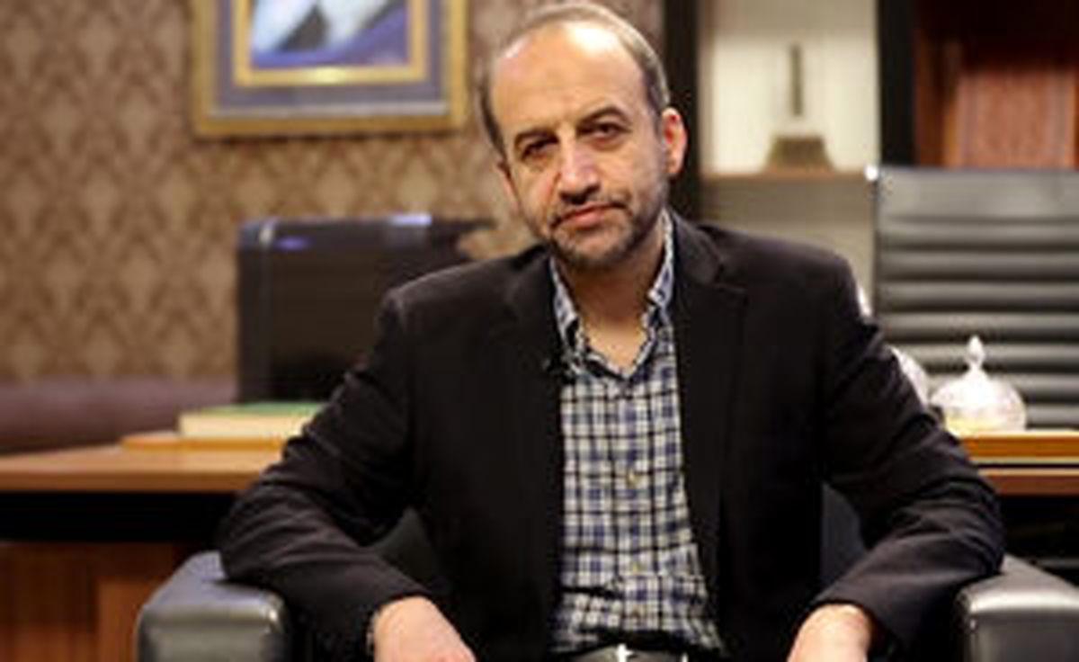 کنایه محمد سرافراز رئیس سابق صداوسیما به رئیسی