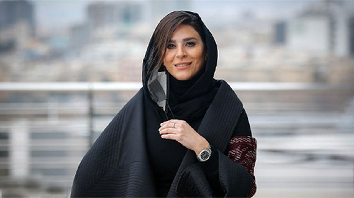 استایل به استایل با بانو سحر دولتشاهی + تصاویر